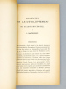 Thèses présentées à la Faculté des Sciences de Paris pour obtenir le grade de Docteur es Sciences Naturelles par M. Louis Matruchot : 1ère Thèse - ...