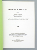 Methods in Bryology [ Proceedings of the Bruological Methods Workshop Satellite Conference of the XIV International Botanical Congress under the ...