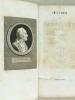 Oeuvres de Crébillon (2 Tomes - Complet). CREBILLON ; MOREAU LE JEUNE