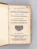 Responses aux Lettres Provinciales publiées par le Secrétaire de Port-Royal contre les PP. de la Compagnie de Jésus sur le sujet de la Morale desdits ...