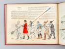 Messieurs les Anglais... Dessins de E. Thélem. SERGIUS, J ; THELEM, E.