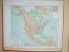 Petit atlas de géographie en relief dressé sous la direction de Henri Mager.. MAGER, Henri