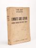 Combats sans espoir. Guerre navale en Syrie (1941). GUIOT, Pierre