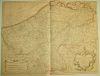 Carte du Comté de Flandres dressée sur differens morceaux levez sur les lieux fixéz par les Observations Astronomiques.. DELISLE, Guillaume ; [ De ...