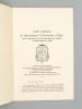Lettre pastorale de Monseigneur l'Archevêque d'Alger pour le Carême de 1950 sur le centenaire de la Consécration de l'Algérie au Sacré-Coeur de ...