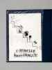 L'Echelle biologique (Livret et Série de Diapositives).. GRASSE, Pierre-Paul ; GALIMARD, J. JALOUZOT, R.