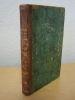 Histoire de la Vie et de la Mort de M. de Talleyrand-Périgord, Prince de Bénévent. Avec un grand nombre de documents et de notes historiques.. S. ...