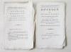 Opinion de Thomas Payne, Député du Département de la Somme, concernant le Jugement de Louis XVI, Précédée de sa lettre d'envoi au Président de la ...