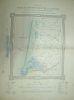 Carte du Département de la Gironde et des parties des Départements Limitrophes en 9 feuilles.. Un Membre de la Société de Géographie Commerciale de ...