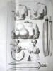 Dictionnaire Universel de Médecine, de Chirurgie, de Chymie, de Botanique, d'Anatomie, de Pharmacie, d'Histoire Naturelle, &c. Tome 1. JAMES, M. ; ...