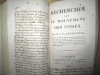 Histoire philosophique du Monde primitif (Tome VII) - [ Suivi de : ] Recherches sur le Mouvement des Ondes. Anonyme ; [ DELISLE DE SALES, Jean ...