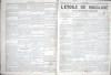 L'Etoile de Vaucluse et des départements limitrophes. (Deuxième Année - Du n° 48 du 2 juillet 1871 au n° 94 du 18 décembre 1871). GUERIN, L.