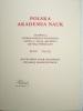 Polska Akademia Nauk. Uchwala Zgromadzenia Ogolneko Zdnia 27 Maja 1988 roku zostal powolany René Thom na czlonka zagranicznego Polskiej Akademii ...