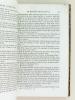 Vie et Aventures de Martin Chuzzlewit par Ch. Dickens (2 Tomes - Complet). Roman anglais traduit avec l'autorisation de l'auteur sous la direction de ...