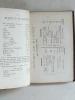 Bulletin Agricole [ Comice Agricole de Boufarik - Algérie ] Années 1896 - 1897 - 15e et 16e Années du n° 1 Janvier 1896 au n° 14 novembre 1897. ...