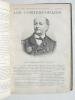 Les Contemporains Année 1905 [ Revue 13e année juin à décembre 1905 : n° 660-698 ] Géricault - Claude Bernard - Général Daumesnil - Charles Dickens - ...