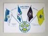 Fifty Years of Scouting. 1918-1919 The Golden Jubilee of Troop I, I. B. S. (International Boy Scouts) 1968-1969 . Sponsored by St. Joseph College, ...