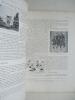 Histoire Universelle de l'Art. Architecture - Sculpture - Peinture - Gravure - Arts Décoratifs (2 Tomes - Complet) [ Livre dédicacé par l'auteur ...