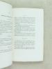 Les Cent Bibliophiles. Annuaire 1914. Collectif