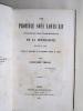 Une Province sous Louis XIV. Situation politique et administrative de la Bourgogne de 1661 à 1715, d'après les manuscrits et les documents inédits du ...