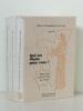 Marie et l'Evangélisation du Congo (3 Tomes - Complet) I : Chronique de l'ère des Missionnaires 1594-1952 ; II : Journal d'une Jeune Eglise 1952-1992 ...