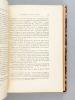 L'Esprit de Notre Fondation (3 Tomes - Complet) L'Esprit de Notre Fondation, d'après les écrits de M. Chaminade et les documents primitifs de la ...