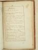 """Manuscrit de classification botanique du milieu du XIXe siècle proposant notamment un """"Essai de classification du genre Hypnum"""" [ Contient : ] pp. 1 à ..."""