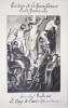 Art [ Lot de 33 aquarelles, lavis et dessins au crayons originaux ] Trois artistes du XVe siècle - La Cène d'après Léonard de Vinci - La Joconde - ...