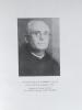 Le Révérend Père Morineau, S.M.M. Fondateur et Premier Président de la Société Française d'Etudes Mariales.. Anonyme