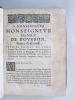 Les Oeuvres de Me Simond d'Olive Sieur du Mesnil, Conseiller du Roy en sa Cour de Parlement de Tolose, divisées en deux volumes (2 Tomes en 1 volume - ...
