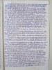Au Q.G.A. le 14 octobre 1915. Traduction d'un document allemand (communiqué par le G. Q.G.) SECRET : Observations de la Ve Armée au Cours des Attaques ...