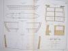 Aide-Mémoire d'Artillerie Navale. Planches. 2e Livraison 1879 (Chapitre VI : Renseignements sur les navires) : Planche 40 : Transports. Ministère de ...