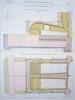 Aide-Mémoire d'Artillerie Navale. Planches. 2e Livraison 1875 (Annexe au Mémorial de l'artillerie de la marine) : [ 18 planches dont 9 en couleurs ] ...
