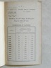 Indirect fire tables for Hotchkiss Machine Gun Model 1914.. Collectif