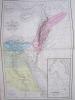 Atlas de Géographie physique, politique et historique [ Exemplaire bien complet des 103 cartes en 52 planches doubles ]. DELAMARCHE, A.