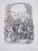 Chants et Chansons Populaires de la France (2 Tomes - Complet). Tome 1 : Chansons choisies. Romances, rondes, complaintes et chansonnettes  ; Tome 2 : ...