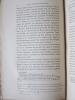 Etudes d'Histoire Religieuse. [ Exemplaire de l'auteur annoté et corrigé de sa main ]. HOCHART, Polydore