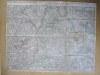 Cursus Rheni a Basilea usque Bonnam III Sect. exhibit. Sectio III seu Superiore in qua sistitur maxima pars Alsatiae, Brisgoviae una cum alijs Suevia ...