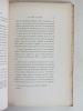 De la Saisine du Juge d'Instruction. [ Livre dédicacé par l'auteur ]. BIRAGNET, A.