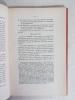 Les Protozoaires considérés sous le rapport de leur perfection organique.. PENARD, E.  [ PENARD, Eugène (1855-1954) ]