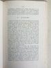 Recherches cytologiques sur les Mousses. [ Livre dédicacé par l'auteur ]. EYME, Jean [ Eymé, Jean (1920-2018) ]