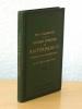 Technique élémentaire de Bactériologie.. SALOMONSEN, Dr. C.-J. [ SALOMONSEN, Carl-Julius (1849-1924) ]
