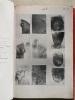 Les Cyphoderia de la Vallée du Gouëdic, en Saint-Brieuc. Contribution à l'étude des Rhizopodes de Bretagne.. HUSNOT, Docteur Pierre