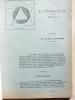 Le Bouclier. Bulletin de Liaison de la Protection Civile de la Gironde [ 4 bulletins 1965 - 1966 ] N°6 : Janvier 1965 ; N°7 : 1er mai 1965 ; N°8 : 1er ...