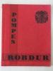Pompes Robdur. Beaune [ Catalogue ] Pompes à bras - Pompes à Moteur - Groupes Moto-Pompes de tous USages. Manufacture de Cuivrerie, d'Appareils ...