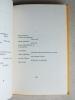 Parcours de Jeanne Tsatsos [ Livre dédicacé par l'auteur ]. TSATSOS, Jeanne ; (COUTOUZIS, N.)