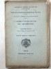 5e Congrès International des Architectes. Tenu à Paris du 30 Juillet au 4 août 1900. Procès verbaux sommaires. Exposition Universelle Internationale ...