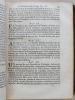 Arrests Notables du Parlement de Toulouse, Donnez & prononcez sur diverses matières, Civiles, Criminelles, Beneficiales, & Feodales. Recueillies des ...