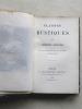 Plaisirs Rustiques. [ Edition originale ]. SILVESTRE, Théophile