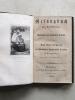 Gesangbuch zur Besorderung der öffentlichen und hauslichen Andacht. Aus Berordnung des Directoriums Augsburgischer Confession zu Strasburg. Neu ...